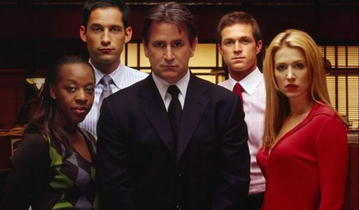 senza traccia - MIgliori serie tv sull'FBI top 15