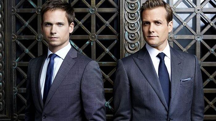 migliori serie tv sugli avvocati - suits