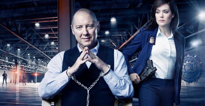 the blacklist - Tutte le migliori serie tv sull'FBI