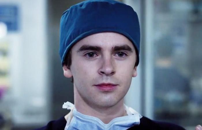 migliori serie tv sulla medicina - The Good Doctor