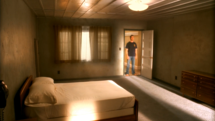 the lost room - migliori serie tv ambientate in hotel