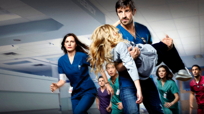 migliori serie tv sulla medicina - The Night Shift