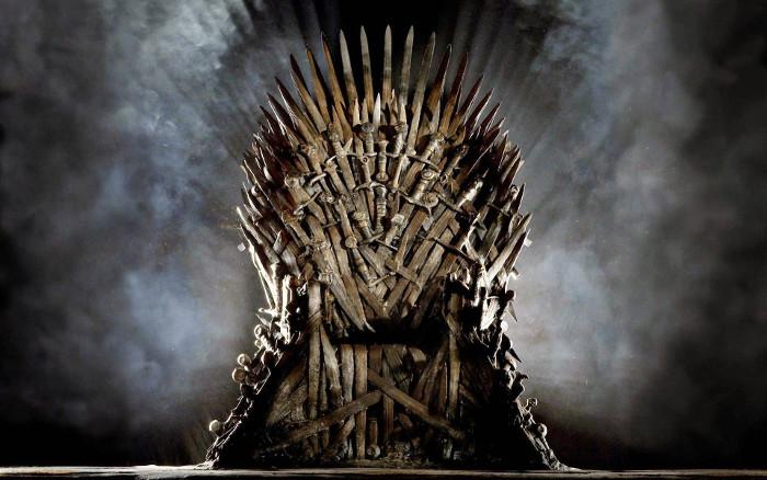 trono di spade - migliori serie tv in assoluto
