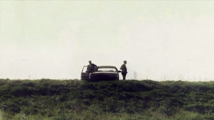 true detective - Migliori serie tv cult
