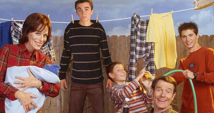 Malcom - Tutte le migliori serie tv comedy