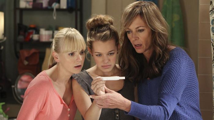 Mom - Le migliori serie tv comedy di tutti i tempi