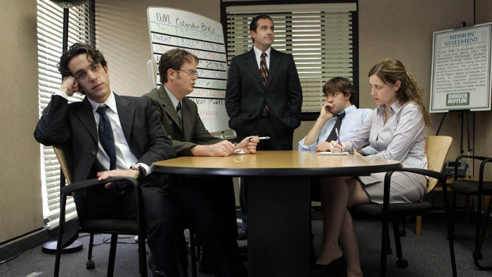 the Office - Le migliori serie tv comedy di sempre