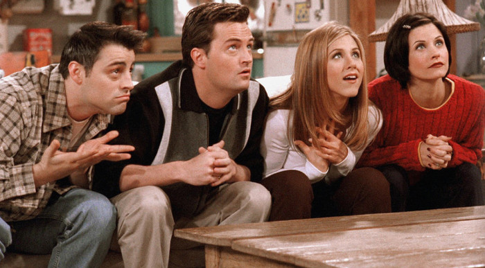 friends - migliori serie tv comedy americane