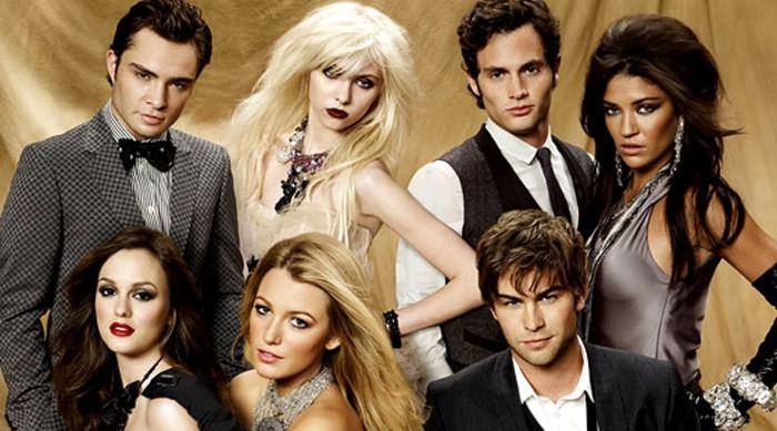 Gossip Girl - Migliori serie tv sulla moda da non perdere