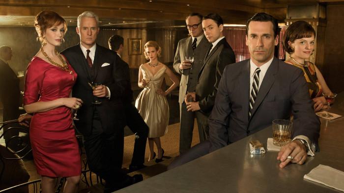 Le migliori serie tv sulla moda di sempre - Mad Men