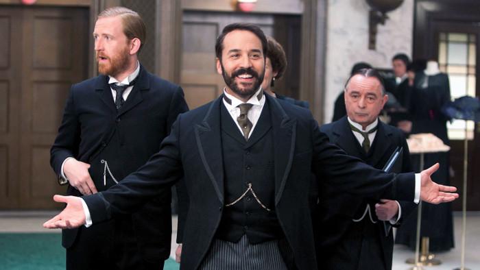 Le migliori serie tv sulla moda per appassionati - Mr. Selfridge