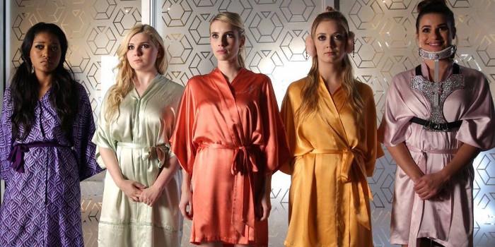 Scream Queens - Migliori serie tv sulla moda