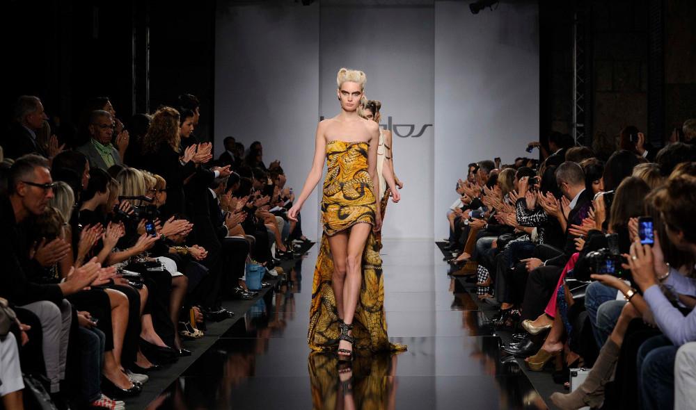 serie tv sulla moda