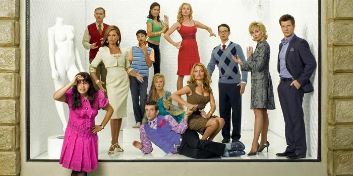 Ugly Betty - Migliori serie tv sulla moda
