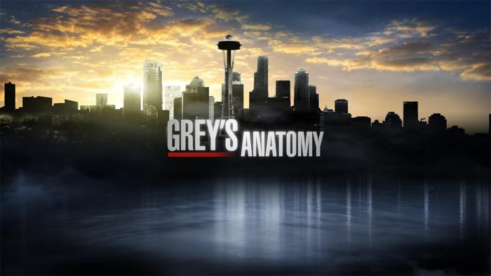Grey's Anatomy - migliori serie tv ambientate a Seattle