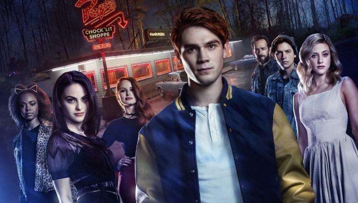 Riverdale - Top 10 delle migliori serie tv ispirate ai fumetti