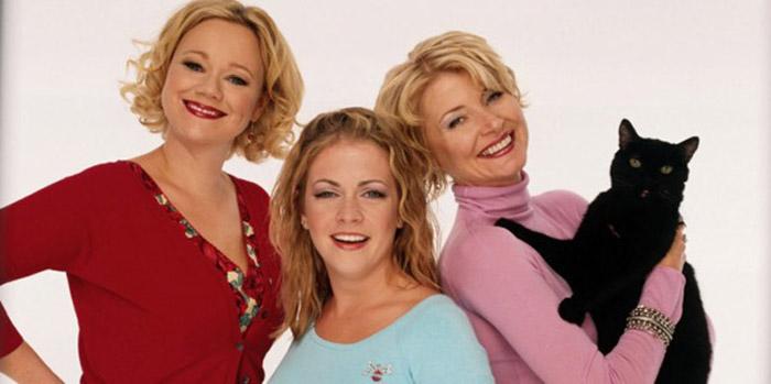Sabrina - Classifica delle migliori saerie tv ispirate ai fumetti