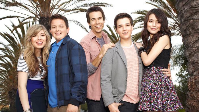 iCarly - Tutte le migliori serie tv ambientate a Seattle