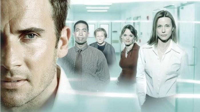 John Doe - migliori serie tv ambientate a seattle da seguire