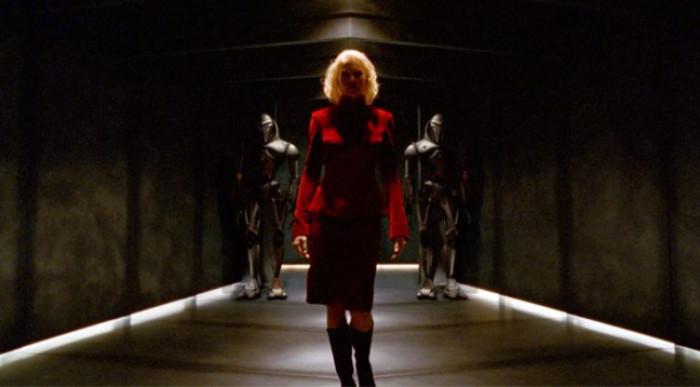 Battlestar Galactica - Le migliori serie tv con i robot