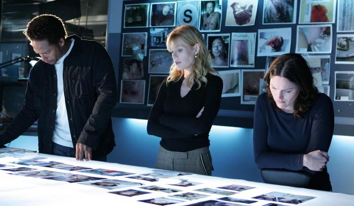 Top 10 delle migliori serie tv per appassionati di scienza - CSI