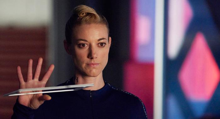 Dark Matter - Migliori serie tv con i robot