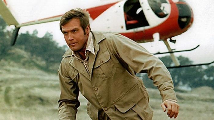 migliori serie tv sui supereroi vintage - L'uomo da sei milioni di dollari