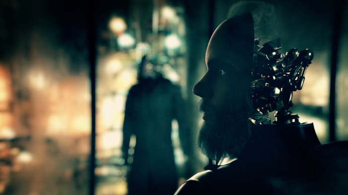 Philip K Dick's Electric Dreams - Migliori serie tv con i robot