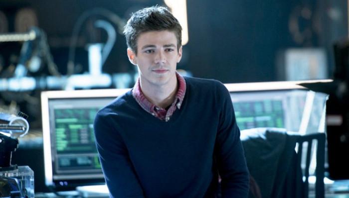 Migliori serie tv per appassionati di scienza - The Flash