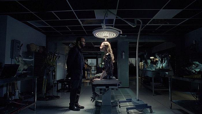 Westworld - Migliori serie tv con i robot