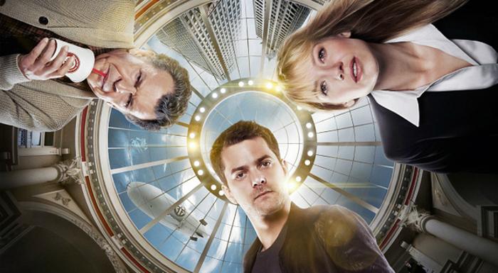 Fringe - Migliori serie tv per appassionati di scienza
