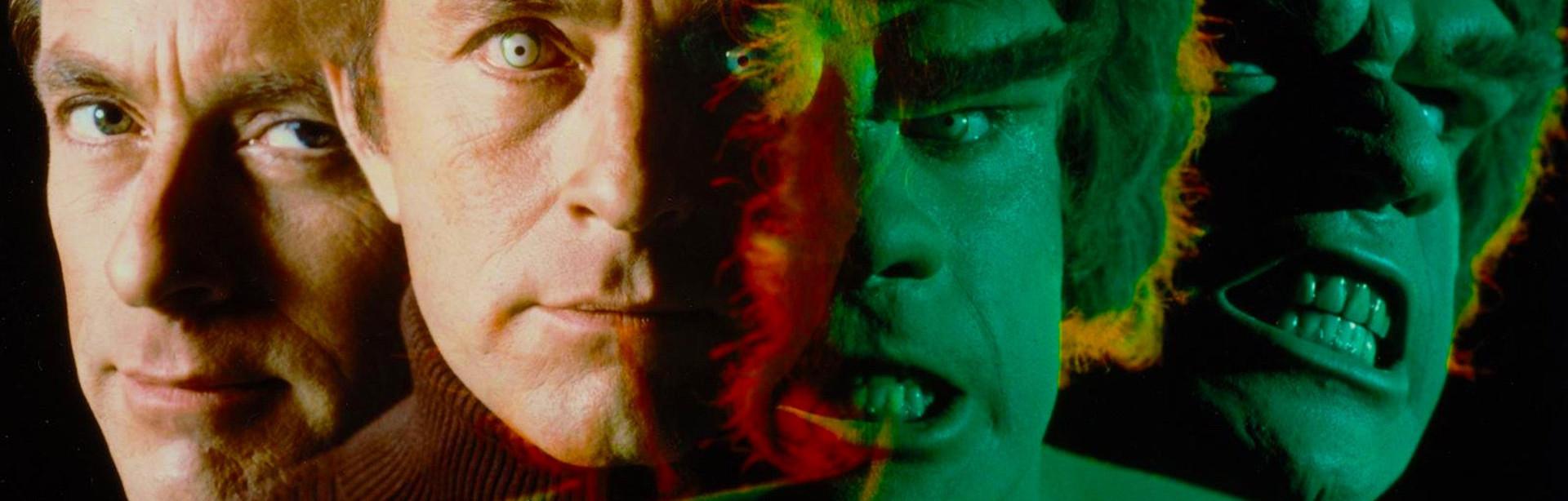 L'incredible hulk
