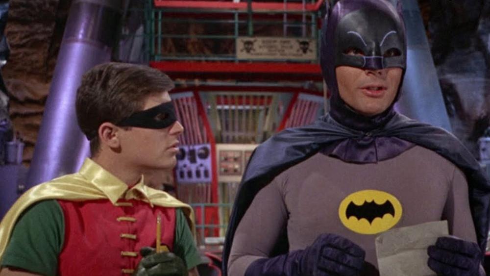 migliori serie tv sui supereroi vintage