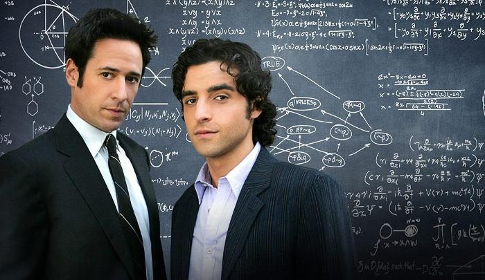 Tutte le migliori serie tv per appassionati di scienza - Numb3rs