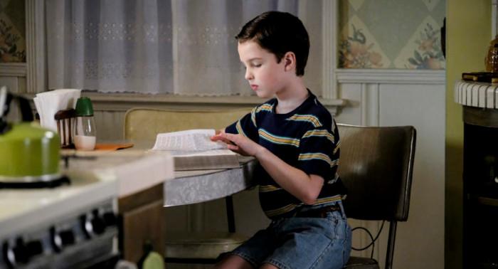 Young Sheldon - Migliori serie tv per appassionati di scienza