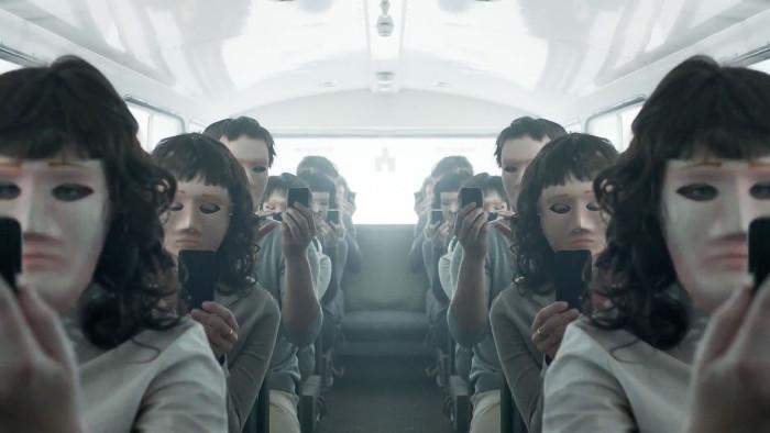 Black Mirror - Le migliori serie tv di fantascienza di tutti i tempi