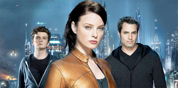 Continuum - Tutte le migliori serie tv di fantascienza