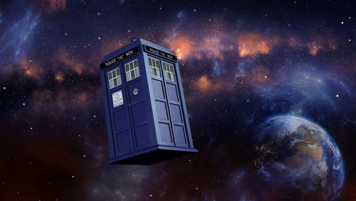 Doctor Who - Le migliori serie tv di fantascienza
