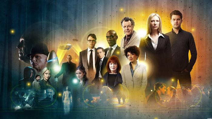 Fringe Tutte le migliori serie tv di fantascienza