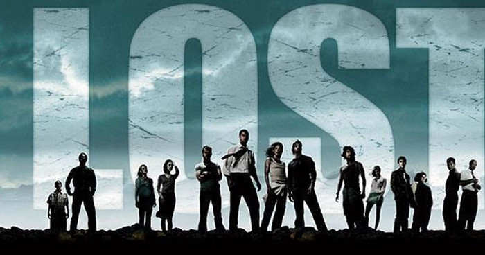 Lost - Top 25 migliori serie tv di fantascienza