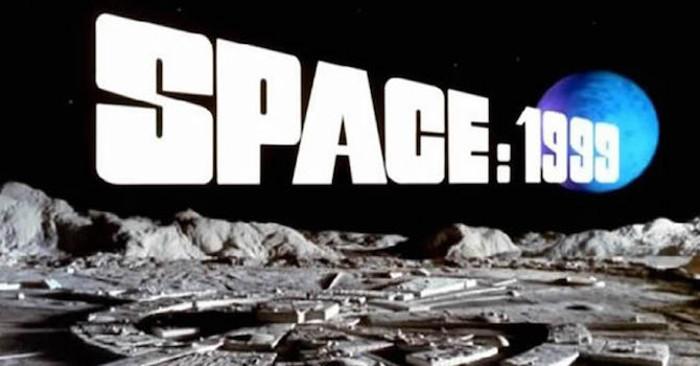 Spazio 1999 Migliori serie tv di fantascienza