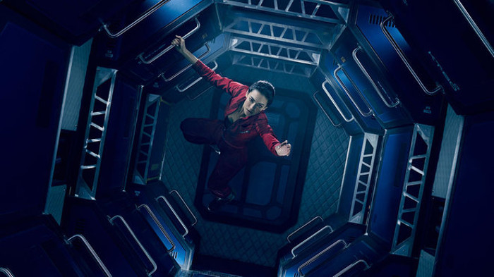 The Expanse - Top 25 serie tv di fantascienza