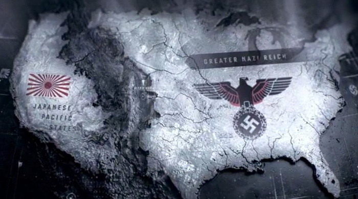 The Man in the High Castle - Migliori serie tv di fantascienza