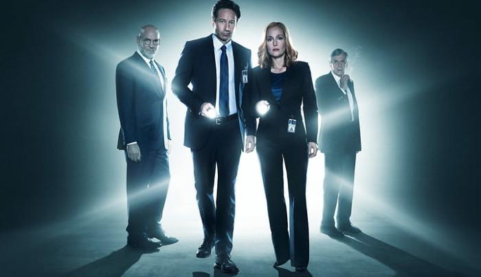 The X-Files - Tutte le migliori serie tv di fantascienza
